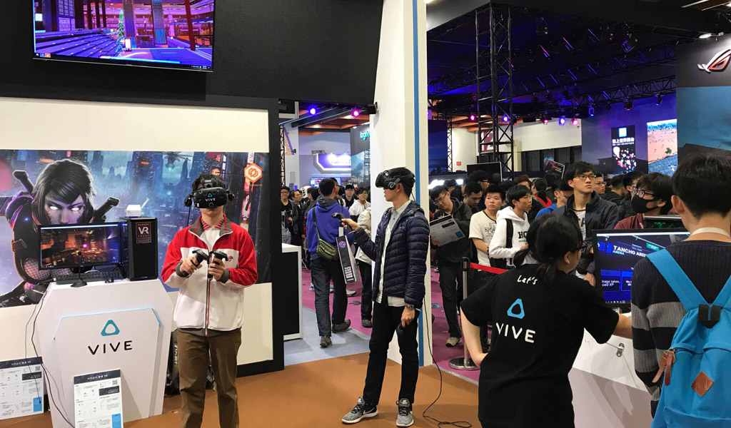 Taipei-Game-Show-2018
